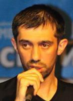 Руслана Курбанова выдвигают кандидатом в Госдуму