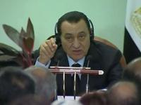 Медики уверены, что Мубарак выдержит транспортировку в суд