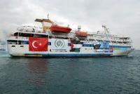 """Анкара собирает имена изральских военных-участников штурма """"Флотилии свободы"""""""