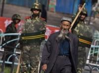 Как китайская компартия искореняет Ислам в Синьцзяне