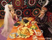 """Ислам Каримов распорядился провести Рамадан """"в духе национальных традиций"""""""