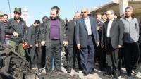 Взрывы в Дамаске не повлияют на работу арабских наблюдателей