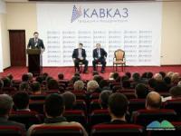 Северокавказская интеллигенция выступила в поддержку Максима Шевченко