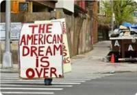 Закат США: «Это уже не упадок, а свободное падение...»