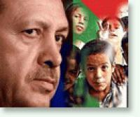 Реджеп Тайип Эрдоган совершит визит в Газу