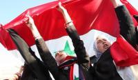 """Владимир Сотников: """"Россия не хотела бы повторения ливийского сценария в Сирии"""""""