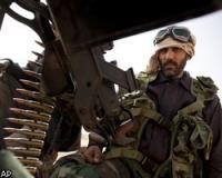Доклад о военных преступлениях ливийской оппозиции занял 107 страниц
