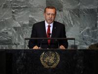 На Эрдогана напали в здании ООН
