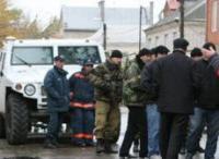 Родственники выкупают информацию о месте захоронения террористов
