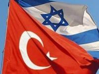 Турция vs Израиль - угроза региональной мясорубки