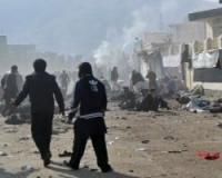 Ответственность за взрыв в Кабуле взяла на себя базирующаяся в Пакистане суннитская группировка Лашкар-э-Джангви аль Алами