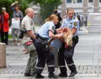 «Домашний терроризм» — главная версия атаки на Норвегию