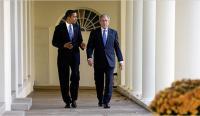 Новый год. «Новый Ближний Восток»: по Бушу или Обаме?