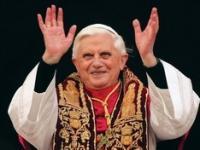 Папа Римский выступил на закрытии фестиваля в Испании