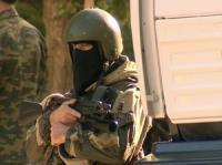В Кабардино-Балкарии силовики блокировали четверых боевиков
