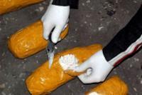 60 тонн наркотиков изъяла полиция в России в 2011 году