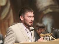 Сотрудник Курултая Башкирии задержан в аэропорту Уфы