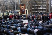 Эпидемия страха - результат деятельности исламофобов Силантьевых