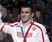 Чемпионы мира Бетербиев и Селимов победили на международном турнире по боксу