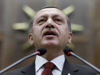 Эрдоган принес извинения от имени правительства за убийства курдов в 1930-х годах