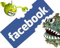 Наезд на Facebook организован спецслужбами?