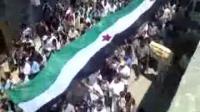 Сирийская полиция открыла огонь по молящимся в городе Дейр аз-Зор