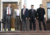 Совет Европы узнал о чаяниях мусульман, иудеев, католиков и христиан-протестантов Сибири
