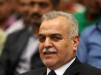 Власти Ирака выдали ордер на арест вице-президента аль-Хашими по подозрению в терроризме
