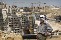 Россия призывает Израиль прекратить незаконное строительство в Восточном Иерусалиме