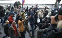 Под чьим покровительством в России действуют скинхеды - террористы