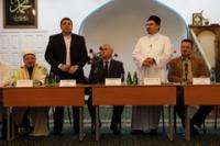 В Саратовской области прошел II Съезд мусульман