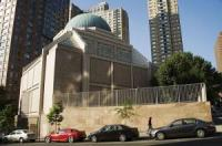 Авторы проекта мечети на месте башен-близнецов добиваются общественной поддержки