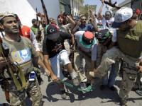 Ливийские боевики требуют деньги за совершённые убийства