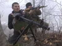 В Дагестане завязался бой между полицейскими и боевиками