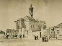 Апанаевская мечеть: вопросы без ответа