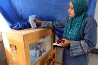 В Египте закончилась избирательная кампания