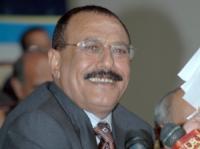 Почётный президент Йемена получил иммунитет от судебных преследований