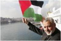 Хания: «Газа противостоит оккупантам»