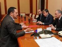 М. Шевченко: сравнение Кавказа с Палестиной неприемлемо