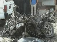 Жертвами двойного теракта в Ираке стали 34 человека