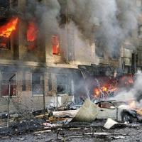 В результате теракта в столице Турции погибли два человека, около 20 раненых