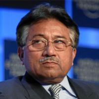 Мушарраф: мы должны признать Израиль