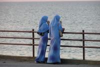 В Исламе нет ни феминизма, ни дискриминации женщины