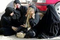 Вынужденное сексуальное рабство иракских девушек