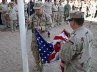 США официально завершили войну в Ираке