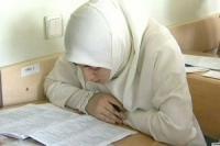 В Азербайджане осуждена очередная группа сторонников хиджаба