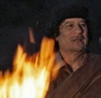 Одна из причин агрессии Запада в Ливии - водный проект Каддафи?
