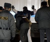 В Москве поймали убийцу дипломата