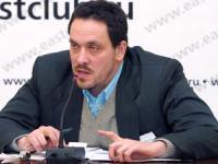 Максим Шевченко: «Я буду отстаивать палестинскую идею, пока не умру»