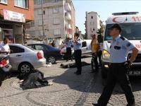 Российский киллер, убивший чеченцев в Стамбуле, оказался человеком-подделкой